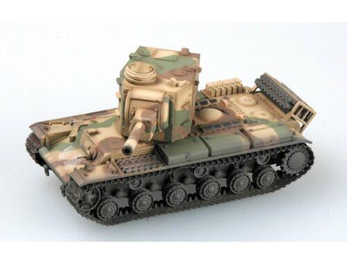 Easy Model KV-2 Pz.Kpfm.754(r) Abt.56(color) 1:72 (36287)