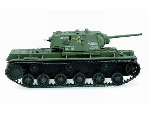 Easy Model KV-1 Moscow, August 1942 1:72 (36288)