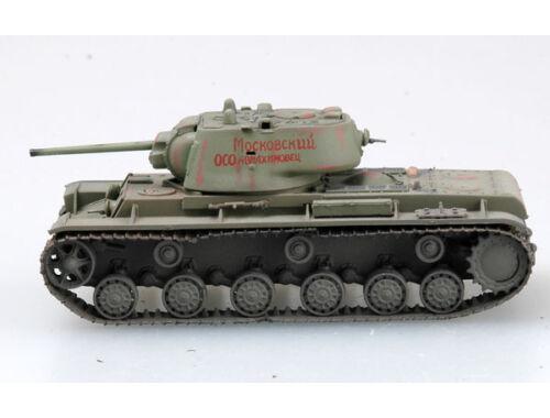 Easy Model KV-1 Eastern Front, 1942 1:72 (36289)
