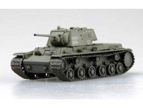 Easy Model KV-1 Charkov area, April 1942 1:72 (36290)