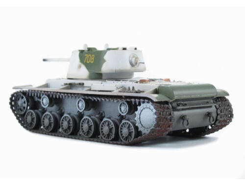 Easy Model KV-1Kalininsky Front, winter 1943 1:72 (36291)