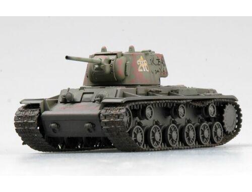 Easy Model KV-1 Syczewka, October 1942 1:72 (36292)
