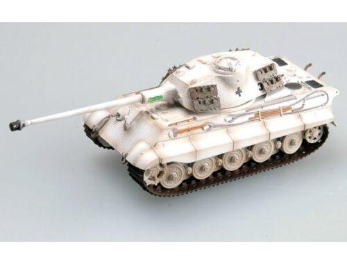 Easy Model Tiger II (Porsche turret) Schwere Pz.Abt.503,tank No.314 1:72 (36299)