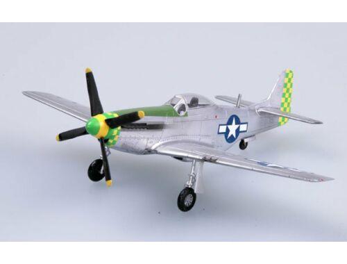 Easy Model P-51D z 55FG,8 AF 1:72 (36300)