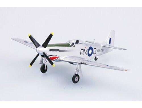 Easy Model P-51D RAAF A68-170 in 1999 1:72 (36302)