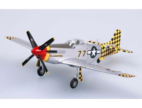 Easy Model P-51D 319FS, 325FG, Italy 1945 1:72 (36303)