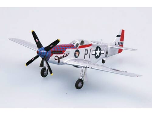 Easy Model P-51D 359FS 356FG 8AF Anglia 1:72 (36304)
