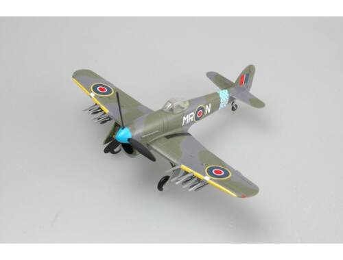 Easy Model Typhoon Mk.IB SW409,Squadron245,Schieswing,1945 1:72 (36311)
