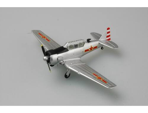 Easy Model T-6G-The PLA Air Force 1:72 (36315)