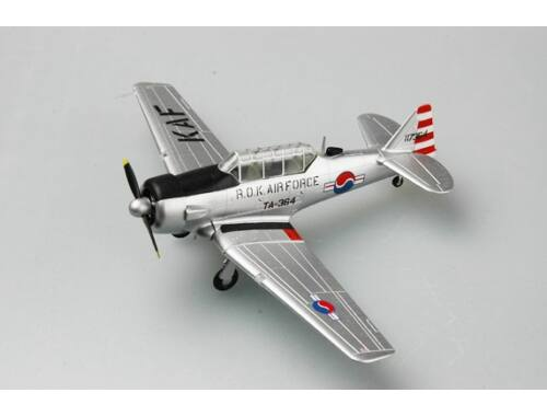 Easy Model T-6G-Republic of Korea Air Force 1:72 (36316)