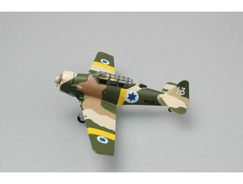 Easy Model T-6G-Israel Defence Force / Air Force 1:72 (36317)