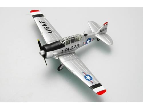 Easy Model LT-6G of 6147th Tactical Control Group. Korea 1953 1:72 (36319)