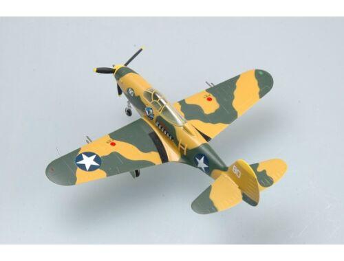 Easy Model P-39Q-41th FS 35th FG 5th Autumn1942 1:72 (36324)