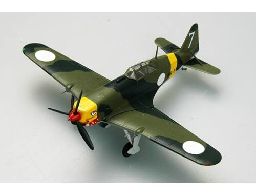 Easy Model MS.406-Finland Air Force 1:72 (36326)
