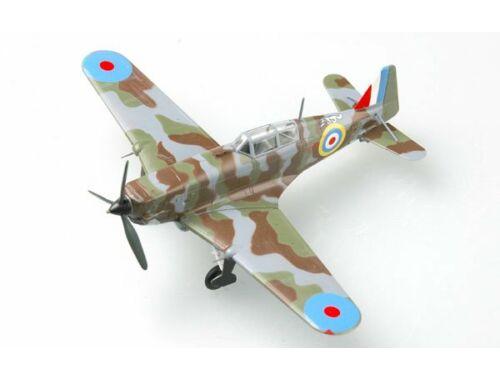 Easy Model MS.406-No.2 French Flight Haiffa, Sep. 1940 1:72 (36328)