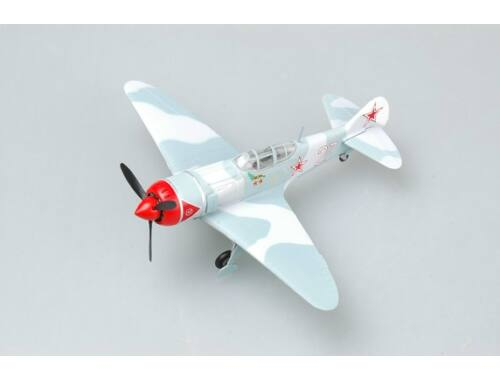 "Easy Model La-7 ""White 27""Kozhedub 176,GFAR 1:72 (36331)"