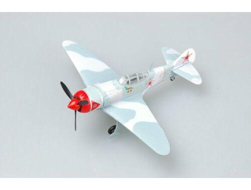 """Easy Model La-7 """"White 27""""Kozhedub 176,GFAR 1:72 (36331)"""
