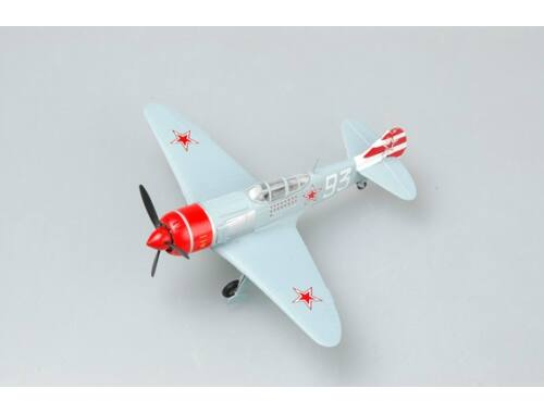 "Easy Model La-7 ""White 93"" lt.Col.S.F.Dolgushin,156th FAR 1:72 (36332)"
