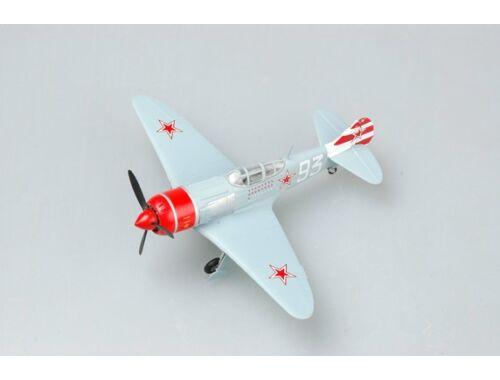 "Easy Model La-7 ""White 93"" lt.Col.S.F.Dolgushin,156th FAR 1:72 (36332)"