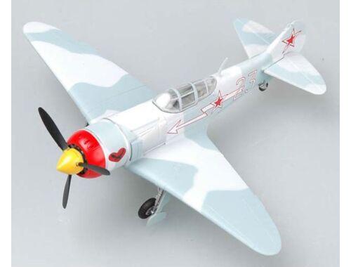 "Easy Model La-7 ""White 23"" Capt.P.Ya.Golovachev,9th GFAR 1:72 (36333)"
