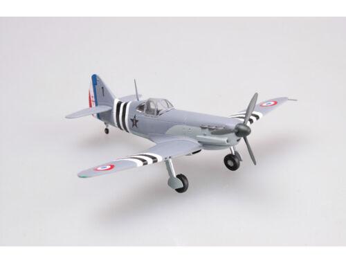 Easy Model D.520 of Corps France Pommies 1:72 (36337)