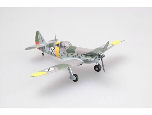 Easy Model D.520 Bulgaria 1:72 (36339)