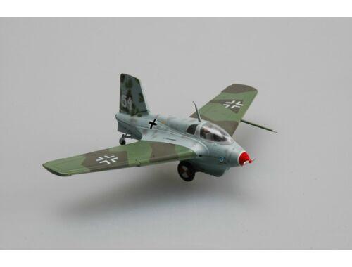 "Easy Model Me163 B-1a ""White54"" 1:72 (36340)"