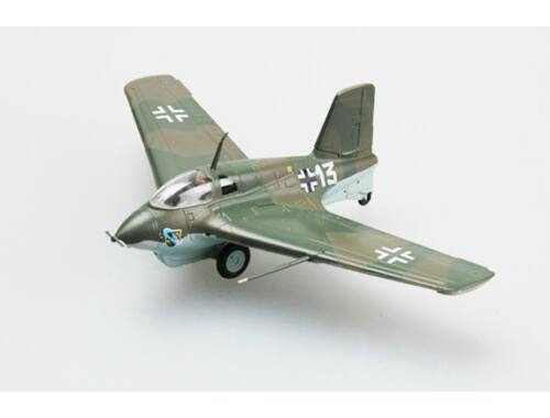 "Easy Model Me163 B-1a ""White13"" of ll./JG400 1:72 (36341)"