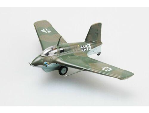 """Easy Model Me163 B-1a """"White13"""" of ll./JG400 1:72 (36341)"""