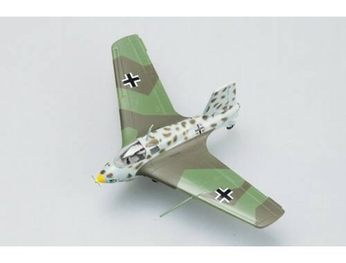 Easy Model Me163 B-1a of ll./JG400 1:72 (36342)