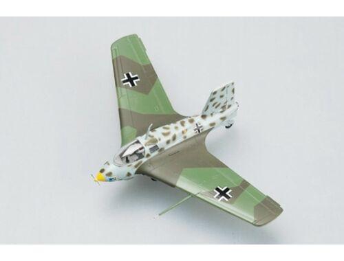 Easy Model Me163 B-1a of ll./JG400 1:72 (36342)
