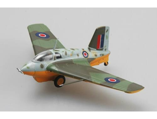 Easy Model Me163 B-1a (W.Nr.191060) in RAF marking VF241 1:72 (36343)