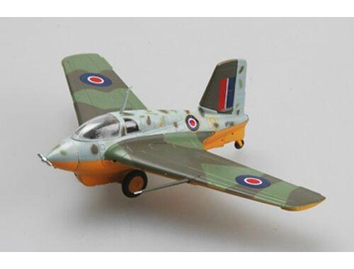 Easy Model Me163 B-1a (W.Nr.191060) in RAF marking VF241 1:72 (36343)