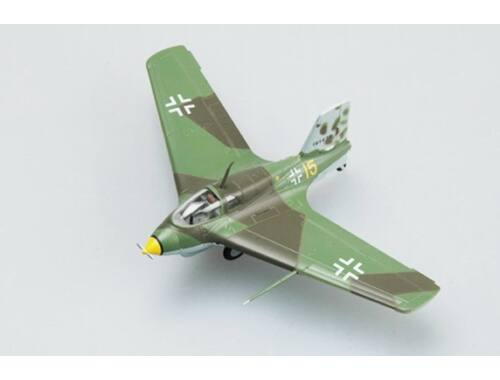 "Easy Model Me163 B-1a (W.Nr.191659), ""Yellow 15"" 1:72 (36344)"
