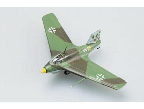 """Easy Model Me163 B-1a (W.Nr.191659), """"Yellow 15"""" 1:72 (36344)"""