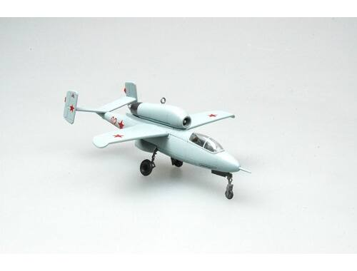 Easy Model He162A-2,USSR 1946 Experimental Soviet 1:72 (36346)