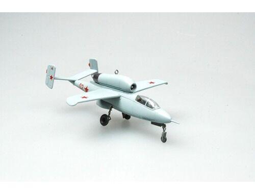 Easy Model He162A-2,USSR 1946 Experimental Soviet 1:72 (36346)