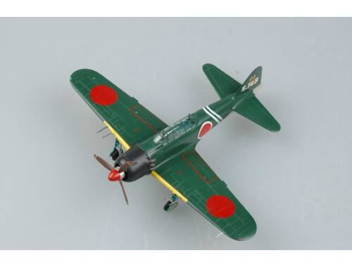 Easy Model A6M5C 203rd Naval Air Squadron,August 1945 1:72 (36350)