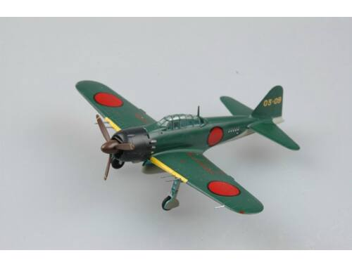 Easy Model A6M5C 203rd Flying Group W.O.T 1945 1:72 (36351)