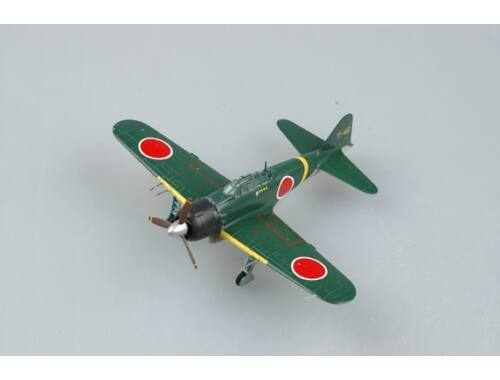 Easy Model A6M5C of the tsukuba naval air corps IJN AF 1945 1:72 (36352)