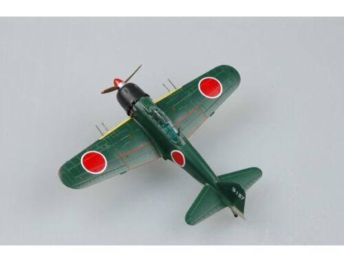 Easy Model A6M5C Yokosuka Naval Wing, YOKOSUKA 1945 1:72 (36353)