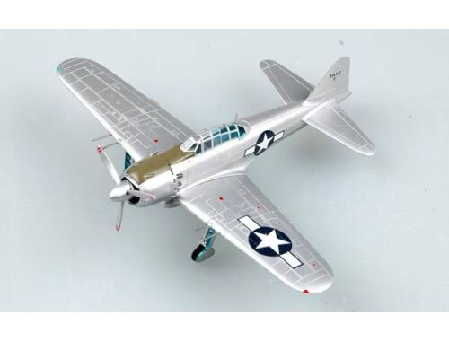 Easy Model A6M5C US Tested Aircraft 1:72 (36354)