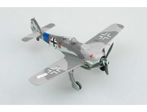 "Easy Model Fw190A-8 ""RED 1"" 12./JG 54,France Summer 1944. 1:72 (36360)"