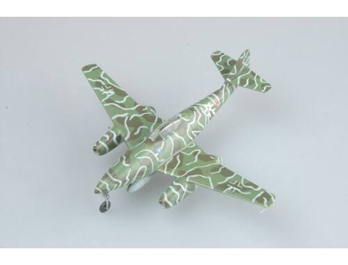 Easy Model Me262 A-1a 9K HN of 5.KG(J), Flown by Witzmann 1:72 (36365)