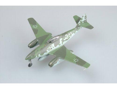 Easy Model Me262 A-1KG44,Flown by Galland.Germany 1945 1:72 (36369)