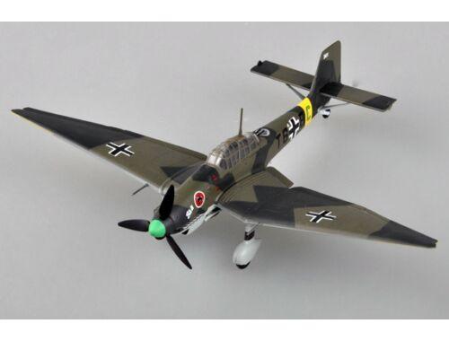 Easy Model Ju87D-1 2./StG.2 1942 1:72 (36385)