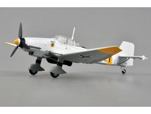 Easy Model Ju87D-3 9./StG.77 1943 1:72 (36387)