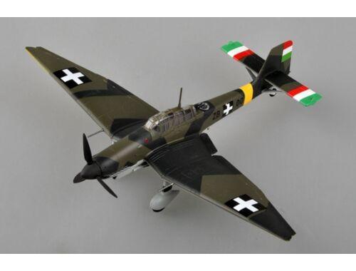 Easy Model Ju87D-5 102./1 Hungarian AF.1943 1:72 (36388)