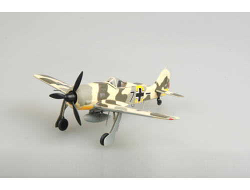 Easy Model FW190A-6, 5./JG54.Autumn 1943. 1:72 (36400)