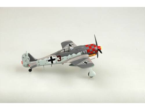 Easy Model FW190A-6,2./JG 1.1943. 1:72 (36403)